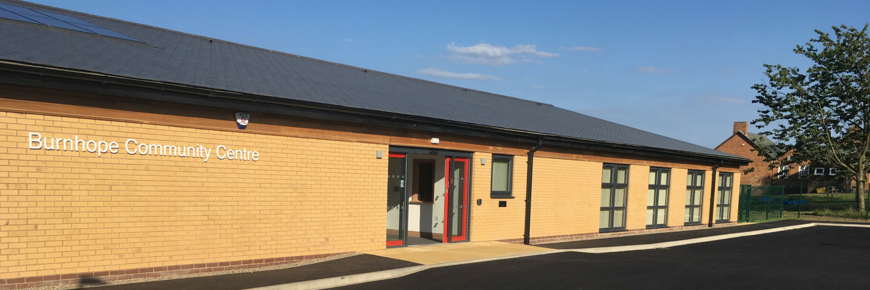 Burnhope Community Centre